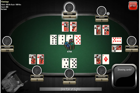 Casino Hold'em - Play at the Best USA Online Casinos