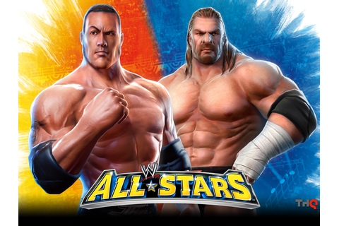 WWE All Stars Wallpapers | Wrestling and Wrestlers