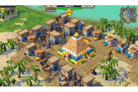 age of empires online | GamezRoomX