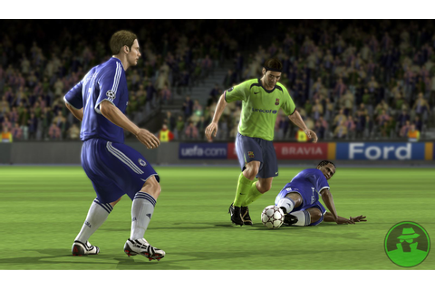 UEFA Champions League 2006-2007 Screenshots, Pictures ...