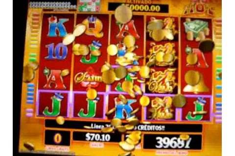 SO HOT SLOT MACHINE !BIG WIN!!!!!!! 39.900 ONLY 5 FREE ...