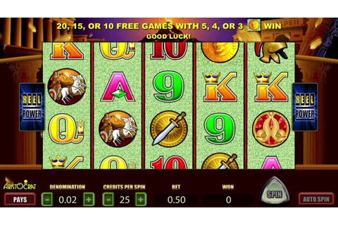 Pompeii™ free slots machine game preview by Slotozilla.com ...