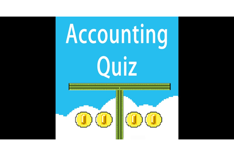 Accounting Quiz Game on the App Store