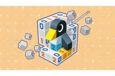 Picross 3D: Round 2 on Qwant Games