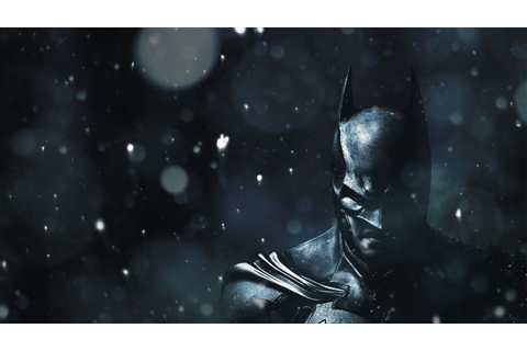Batman Arkham Origins Game Wallpapers | HD Wallpapers | ID ...