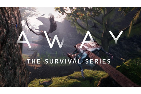 AWAY: The Survival Series Has Confirmed A Release For The ...