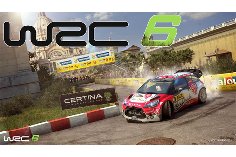 WRC 6 - Download (FIA WORLD RALLY CHAMPIONSHIP game by ...