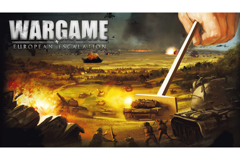 Wargame: European Escalation Game Guide & Walkthrough