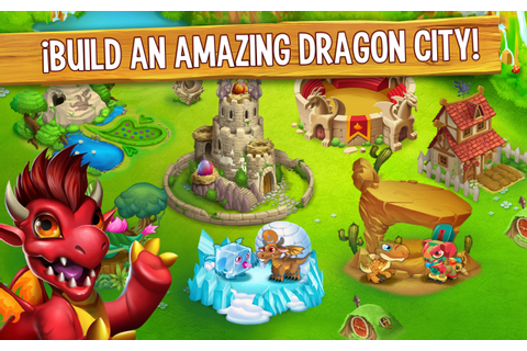 Amazon.com: Dragon City: Appstore for Android