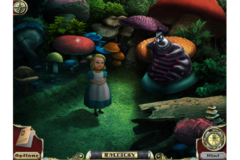 Fiction Fixers: Alice in Wonderland > iPad, iPhone ...