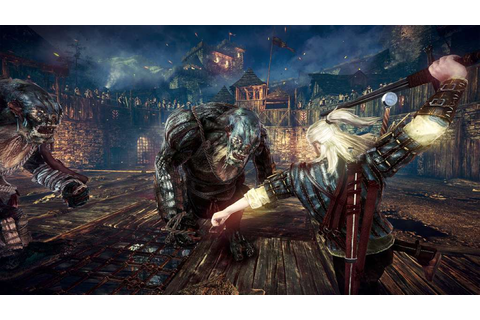 The Witcher 2: Assassins of Kings Enhanced Edition Steam ...