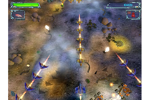 Space Strike > iPad, iPhone, Android, Mac & PC Game | Big Fish