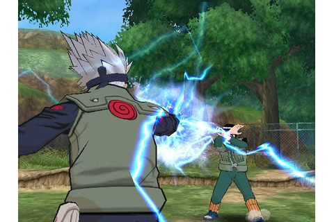 Naruto: Clash of Ninja Revolution (Wii) News, Reviews ...