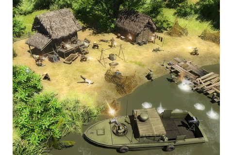 Men of War: Vietnam - PC Game – Startselect.com