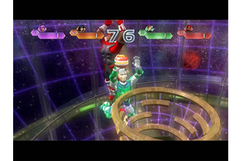Fuzion Frenzy 2 Review for Xbox 360 (2007) - Defunct Games
