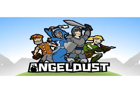 Angeldust - Sandbox Games