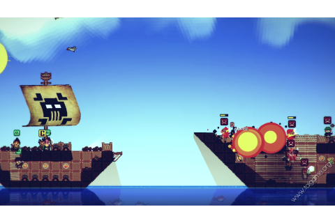 Pixel Piracy - Download Free Full Games | Simulation games