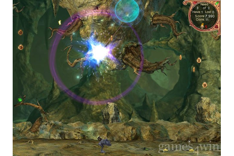 Wik And The Fable of Souls Download on Games4Win