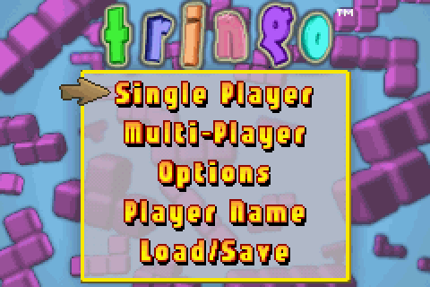 Tringo (2006) by Donnerwood Media / Liquid Games / David A ...
