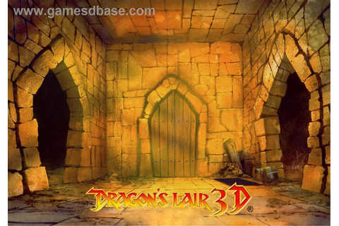 Dragon's Lair 3D Return to the Lair Download Free Full ...