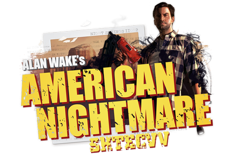 Alan Wakes American Nightmare Cracked Repack ~ MediaFire ...