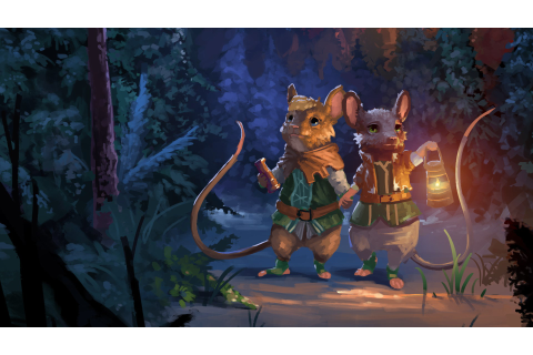 Buy The Lost Legends of Redwall : The Scout cheap from 3 ...
