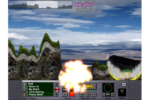 Atomic Cannon Game Full Version Free Downloadl - Latest ...