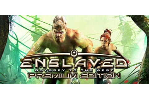 ENSLAVED™: Odyssey to the West™ Premium Edition on Steam
