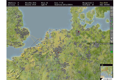 12 O'Clock High: Bombing the Reich Screenshots, Pictures ...