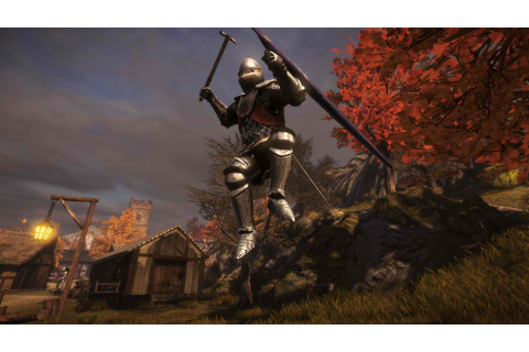 Knight | Chivalry: Medieval Warfare Wiki | Fandom powered ...