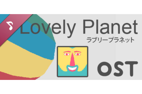 Lovely Planet OST on Steam