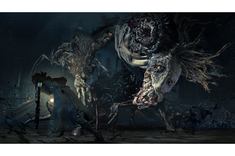 Bloodborne's DLC Is The Game's Toughest Challenge Yet ...