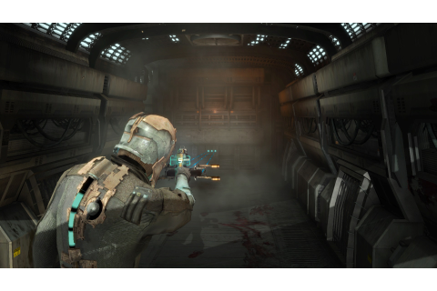 Dead Space Developer Visceral Games is Dead, and That ...