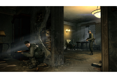 Sniper Elite V2 - Anteprima PlayStation 3, Xbox 360, PC ...