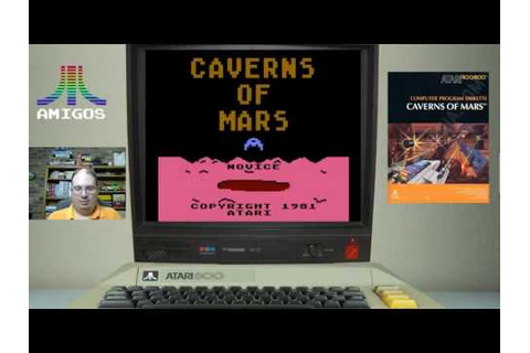 [Full-Download] Caverns-of-mars