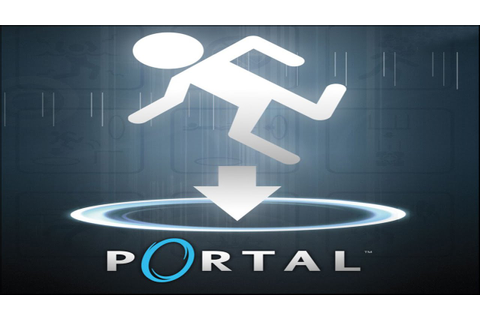 How To Download Portal Full Version PC Game For Free - YouTube