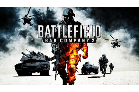 Battlefield Bad Company 2 - Game Movie - YouTube