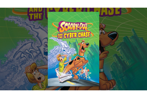 Scooby-Doo And The Cyber Chase - YouTube