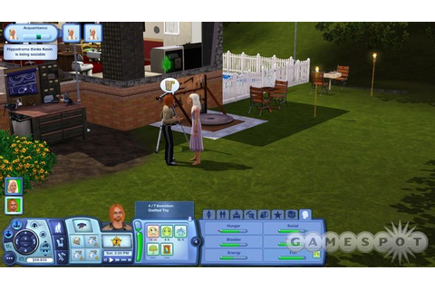 The Sims 3: Ambitions Full Free Download