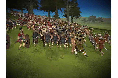 Legion Arena Download (2005 Strategy Game)