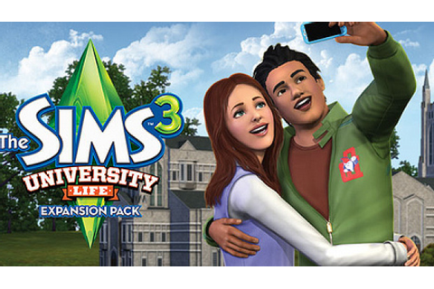 Sims 3 University Life Review - Invision Game Community