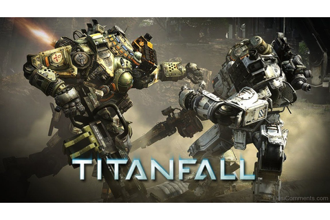 Titanfall Fighting Mode - DesiComments.com