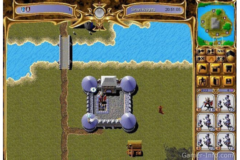 Warlords III: Reign of Heroes (1997 video game)