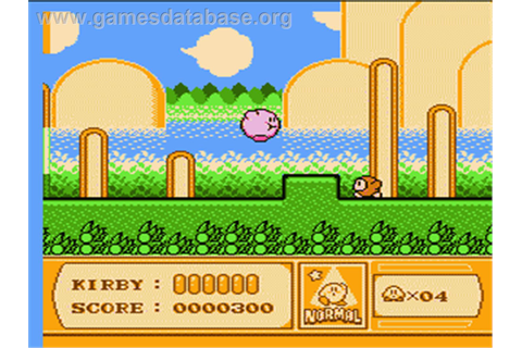 Kirby's Adventure - Nintendo NES - Games Database