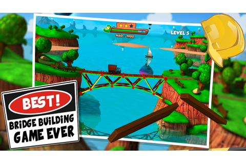 Bridge Builder Simulator – Applications Android sur Google ...