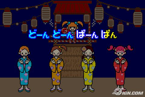 Review - Rhythm Tengoku (GBA) | GBAtemp.net - The ...