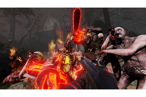 Buy Killing Floor 2 Limited Edition on PC | GAME