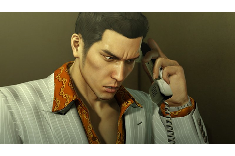 Yakuza Zero Demo for PS4 and PS3 Now Available for Free on ...