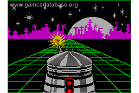 Alien Highway: Encounter 2 - Sinclair ZX Spectrum - Games ...