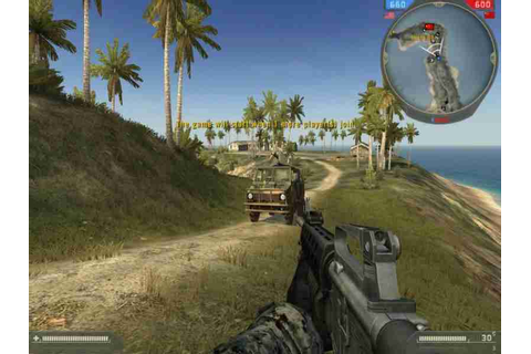 Battlefield 2 Game Download Free For PC Full Version ...